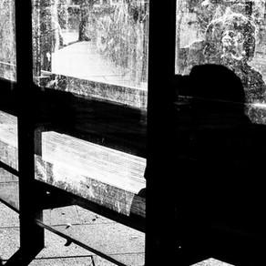 Moriyama Day – Black/White