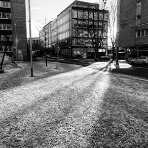 Sunny Uppsala