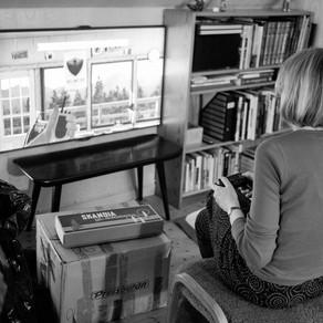 Gaming in Sågmyra