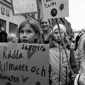 Climate Action in Falun