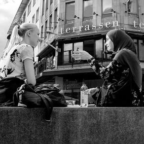 Uncluttered Street Shots ...