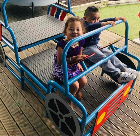 Children enjoying the daycare centre in Otahuhu - Eduplay Otahuhu