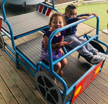 Children enjoying the daycare centre in Otahuhu - Eduplay Otahuhu