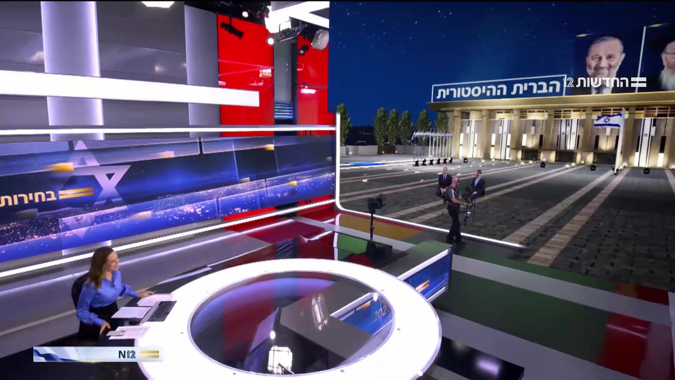 2021 Elections with AR