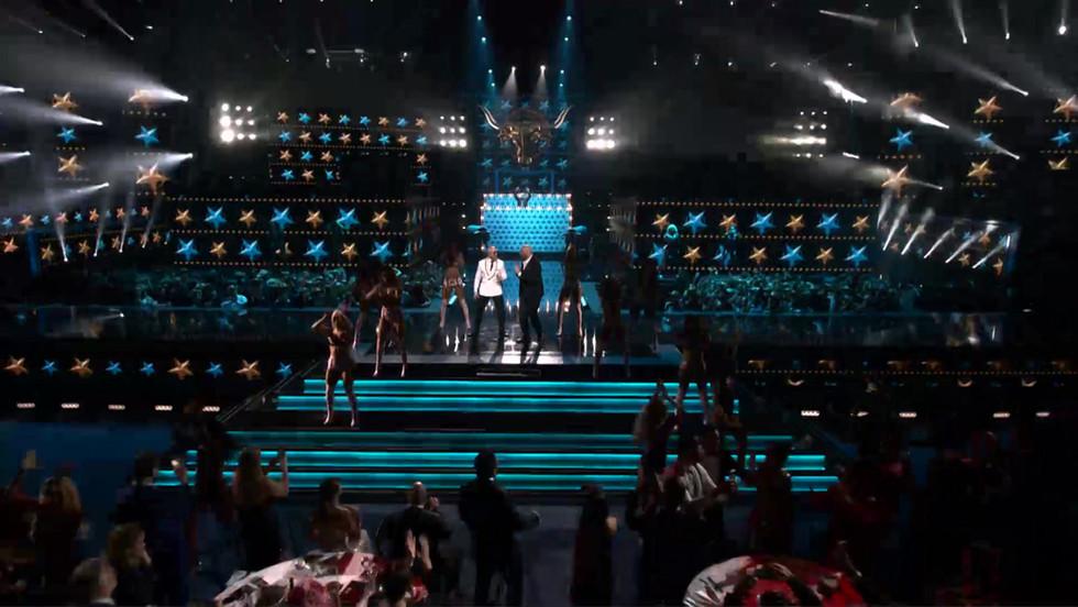 DynamiCam on Univision