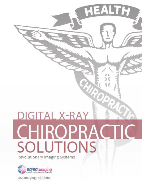 Chiropractic X-Ray Solutions