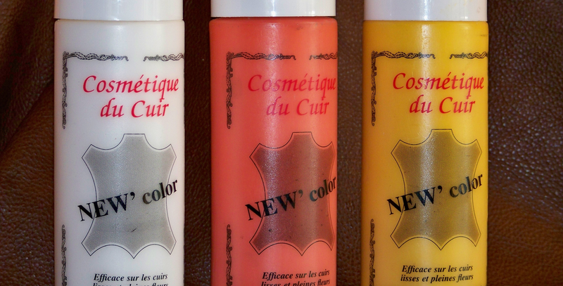 New Color 250 ml
