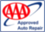 AAA Approved Repair Shop