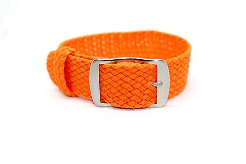 Perlon Strap Orange