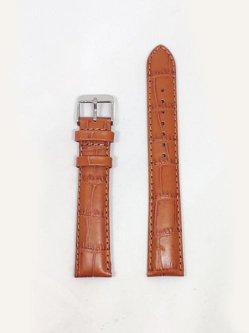 Leather Strap Brown