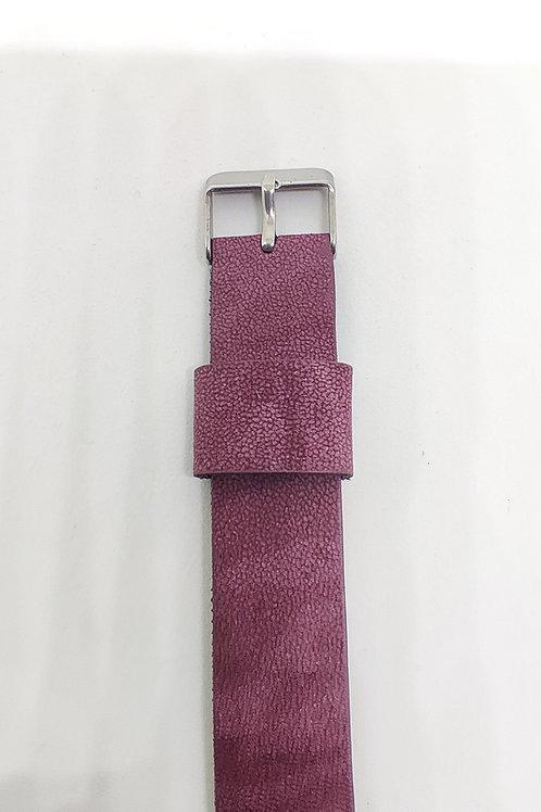 Purple CamouflageNato Strap