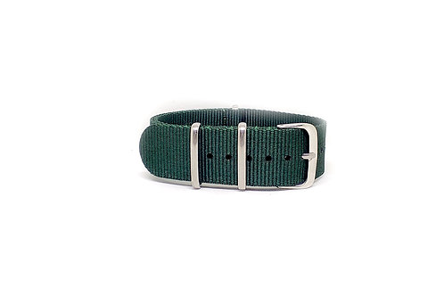 NATO Strap Hunter Green