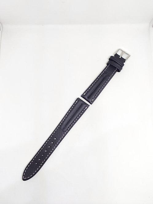 Leather Strap Black