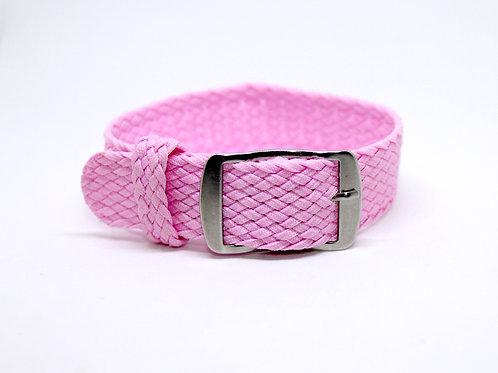 Perlon Strap Pink