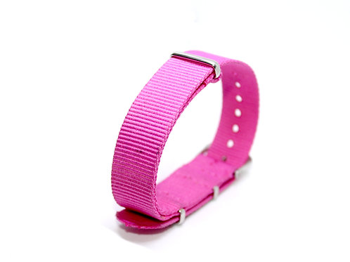 Nato Strap Pink