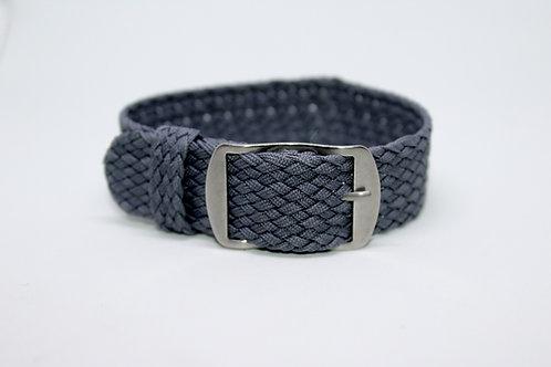 Perlon Strap Grey