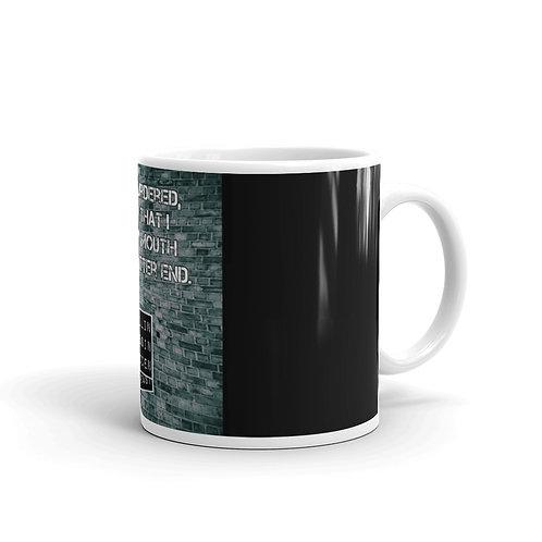 Murdered Mug