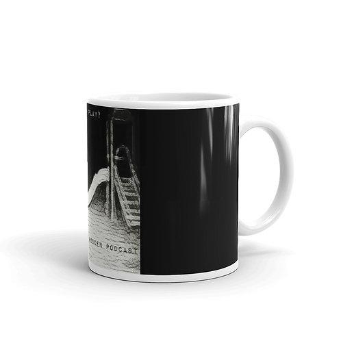 Playtime mug