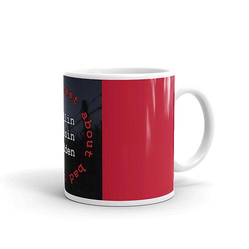 Round Logo Mug