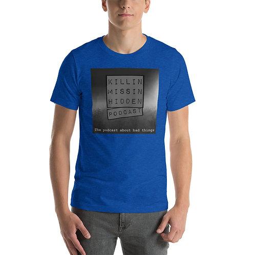 Woods Logo T-Shirt