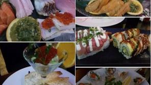 Zen Sushi Bistro - Millbrae, CA