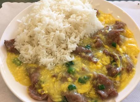 Nathan's Cuisine - Elk Grove, CA