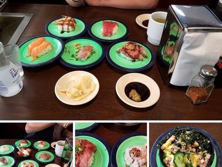 Kula Revolving Sushi Bar - Cupertino, CA