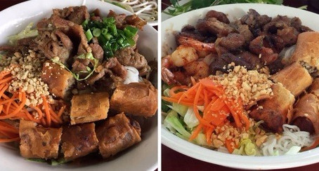 Ben Tre Vietnamese Homestyle Cuisine - South San Francisco, CA