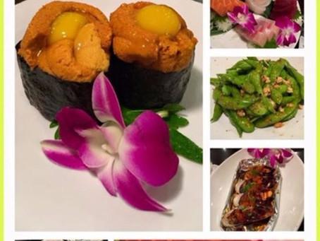 Aniki's Sushi Restaurant - Fremont, CA