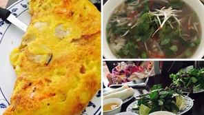 Vietnam Restaurant - San Gabriel, CA
