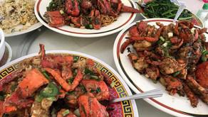Tan Cang Newport Seafood Restaurant - Garden Grove, CA