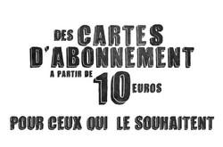 CARTE-ABONNEMENT