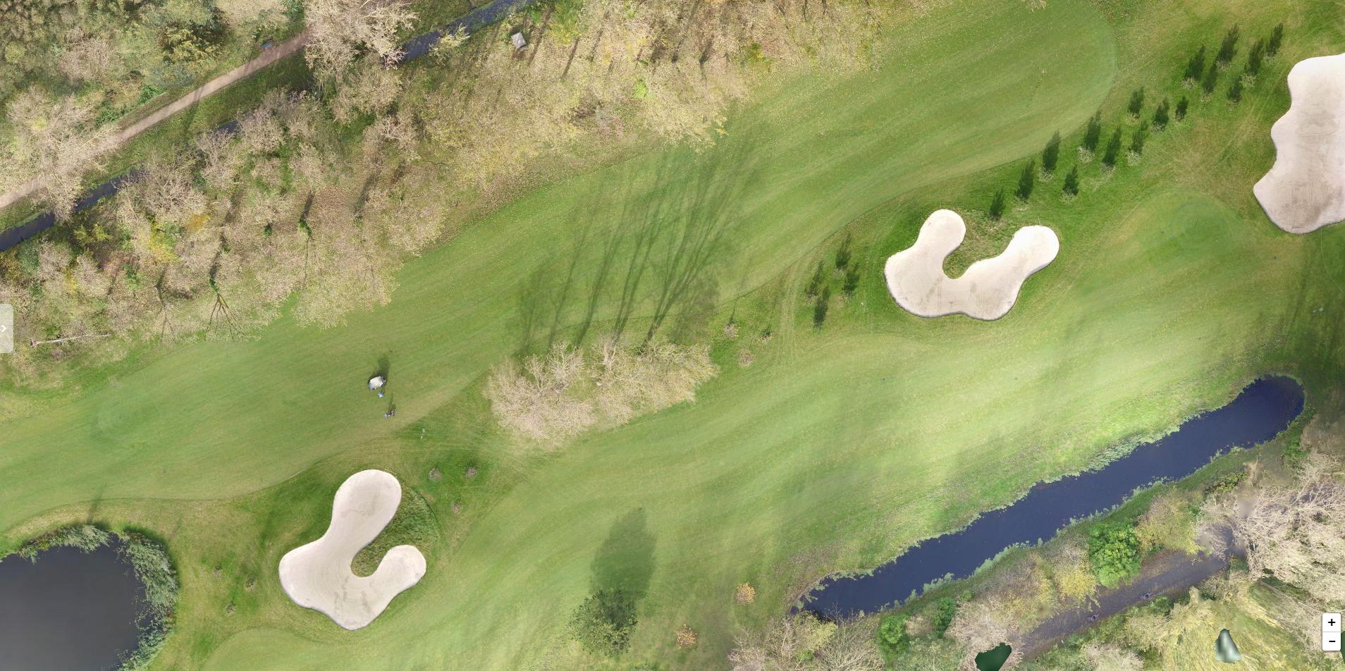golf kijkduin