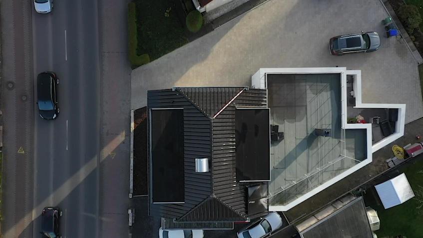 Merhfamilienhaus in Detmold