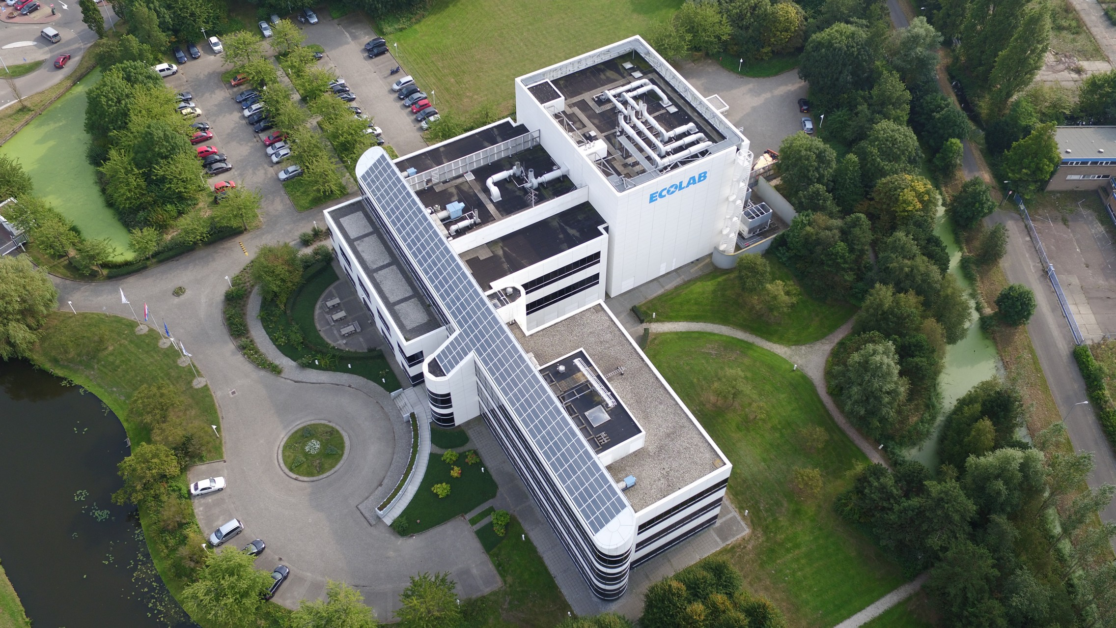 Ecolab Oegstgeest