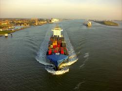 Exit Hoek van Holland