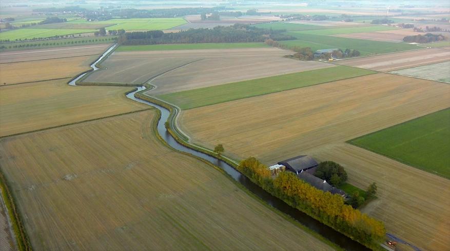 De Marne Groningen