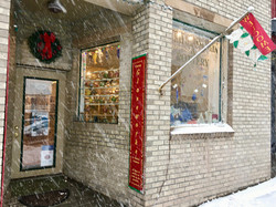 Ouray Glassworks & Pottery