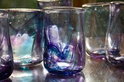 Hand Blown Glass