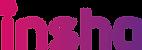 Logo Insha