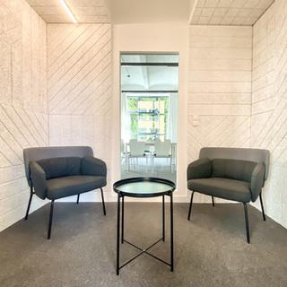 Mini Meetingraum
