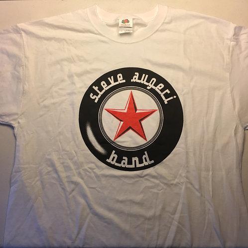 Steve Augeri Band | Logo  T-Shirt