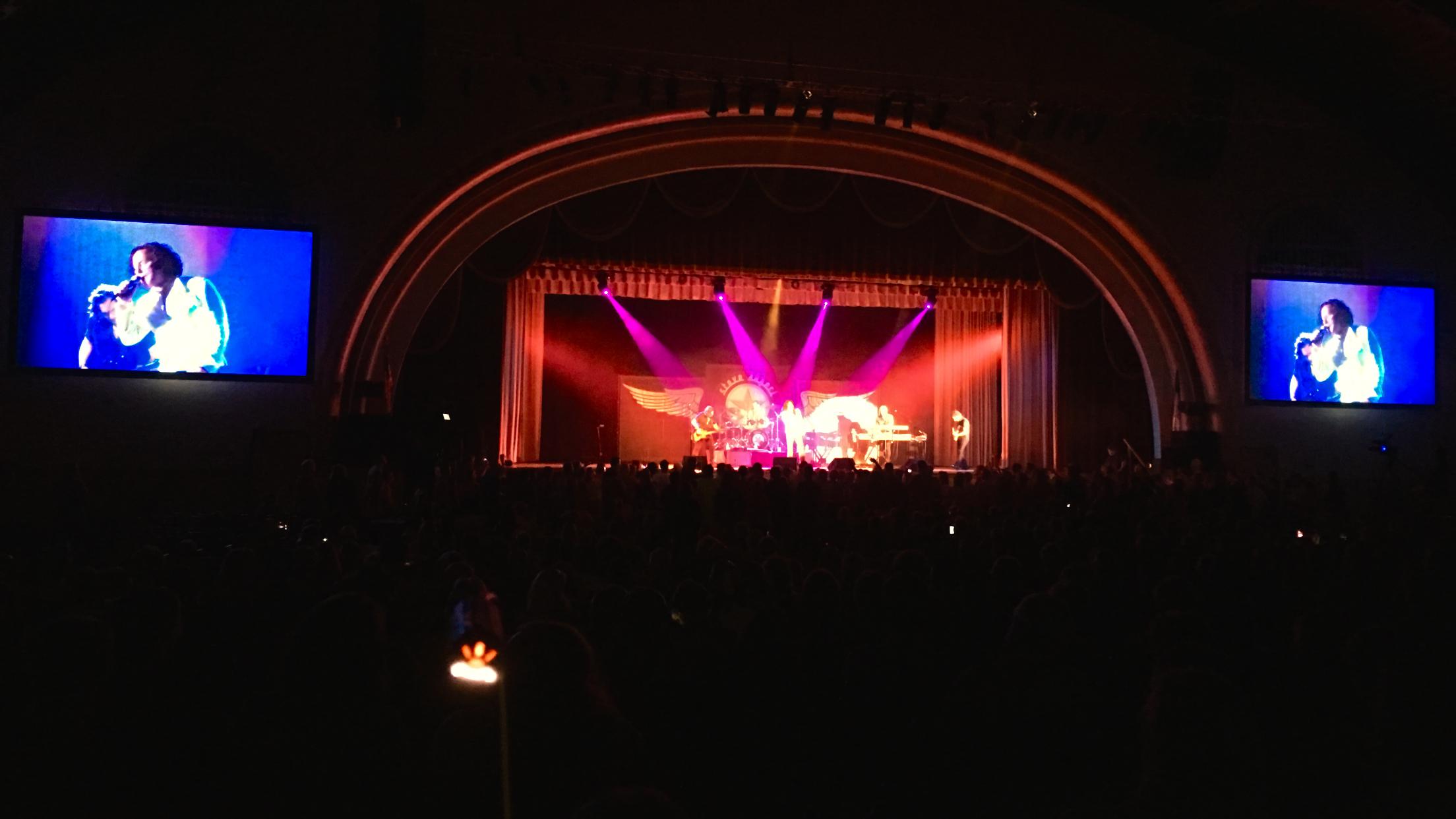 SAB Lakeside, OH Show.PNG