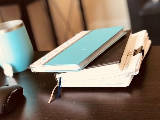 Kickin' GAD's Butt One Journal at a Time