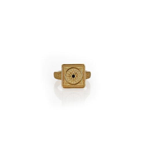 Vergina Ring