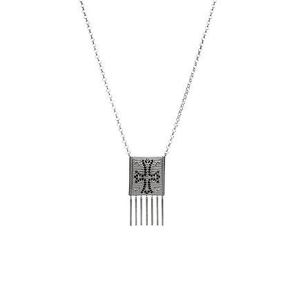 Filahto cross necklace
