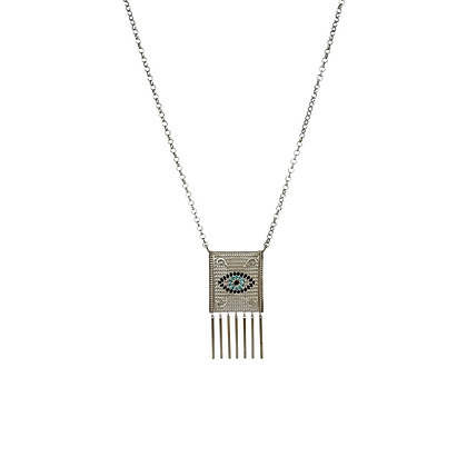 Filahto eye necklace