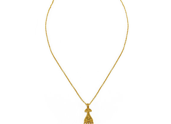 Helen's Necklace