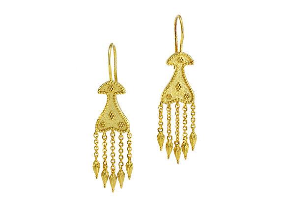 Helen's Earrings