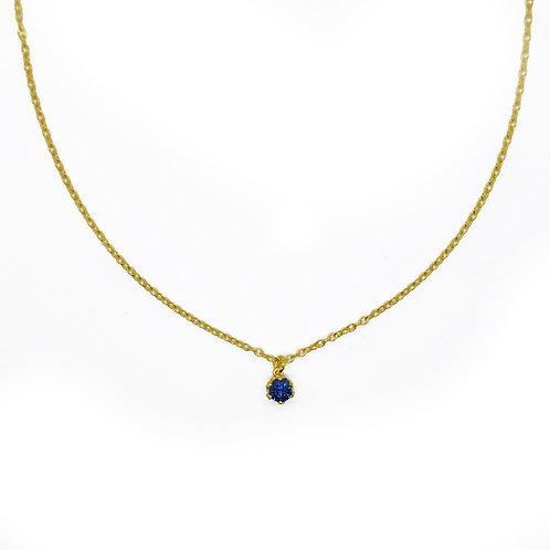 Big Crown Necklace